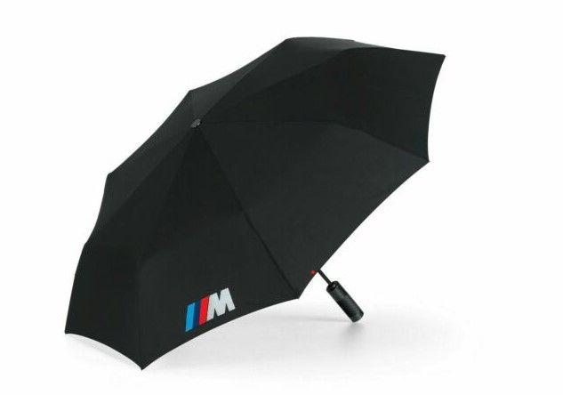 Bmw M Pocket Umbrella 809123 - BMW (80-23-2-410-917)