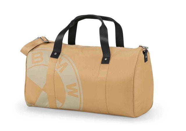 Bmw Duffel Bag Modern 809022 - BMW (80-22-2-466-225)