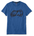 Bmw M T-Shirt Men S Logo 809114 - BMW (80-14-2-450-980)