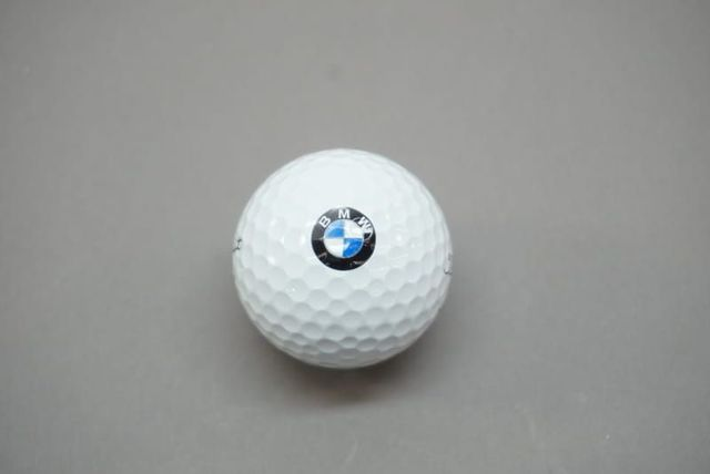 Golf Balls 805023 - BMW (80-27-0-411-174)