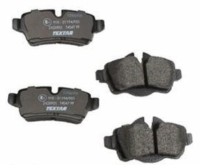 Brake Pads - Mini (34-21-6-794-059)