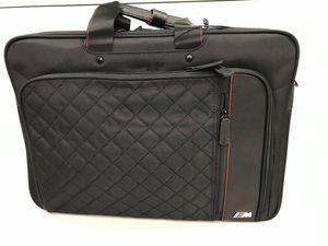 M Laptop Bag 809021 - BMW (80-21-2-336-955)