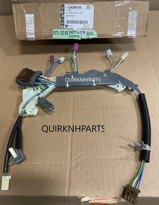 Genuine GM F Harness 24298758