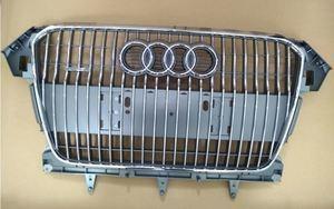 Center Grille - Audi (8K0-853-651-AB-1RR)