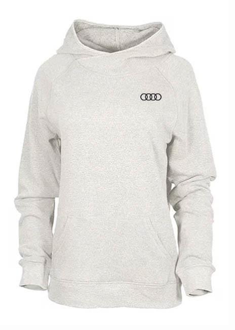 Wohlig Hoodie - Ladies - Audi (ACM-206-2)