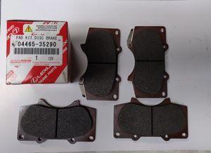 Brake Pads - Toyota (04465-35290)