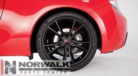 "18"" Trd Wheel, Alloy for FRS PTR56-18130 - Toyota (PTR56-18130)"