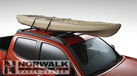 Roof Rack Tacoma Double Cab PT278-35170 - Toyota (PT278-35170)