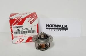 Thermostat - Toyota (9091603078)