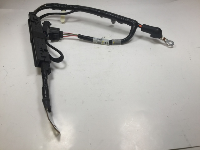 1d9713dc1ae8c6c6ef8aec5828433163 genuine oem ford expedition alternator wiring harness assembly  at n-0.co