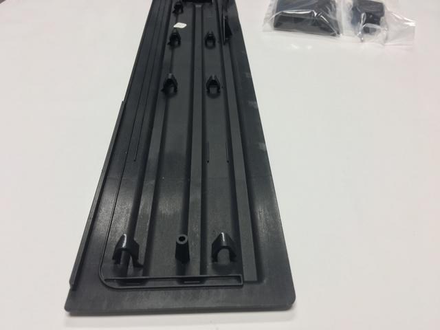 Ford OEM Genuine Molding FL3Z-9940602-B