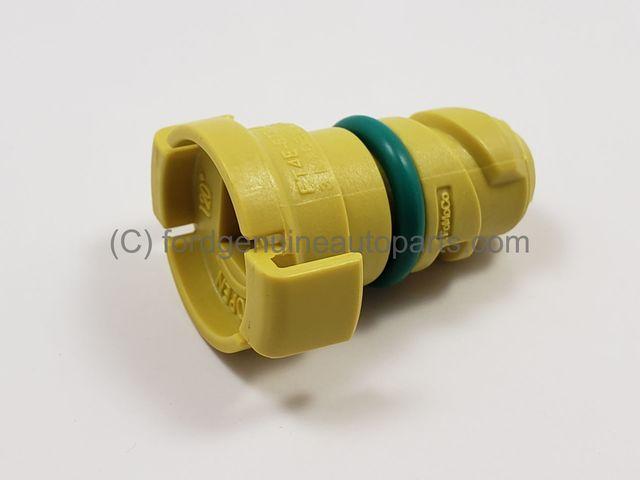 Genuine Oem Ford Engine Oil Drain Plug Ft4z