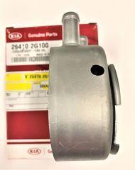 Oil Cooler - Kia (26410-2G100)