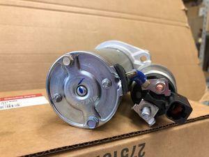 Starter Motor - Kia (36100-2G400)