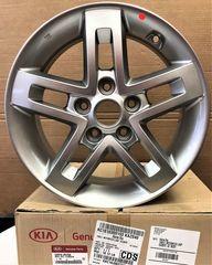 Wheel, Alloy - Kia (52910-2K250)