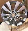 Wheel, Alloy - Kia (52910-1M350)