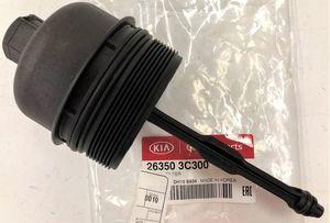 Filter Cover - Kia (26350-3C300)