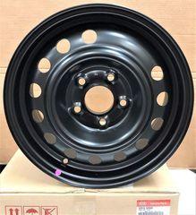 Wheel, Steel - Kia (52910-3X050)