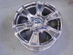 Wheel, Alloy - Ford (FL3Z-1007-B)