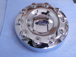 Wheel Cap - Ford (5C3Z-1130-MA)