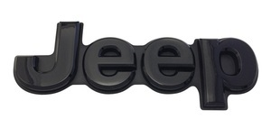 Nameplate-Jeep