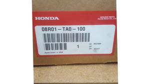Air Deflector, Moonroof - Honda (08R01-TA0-100)