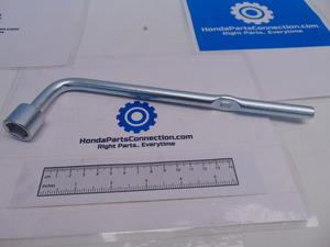 Wrench, Wheel - Honda (89211-S05-003)