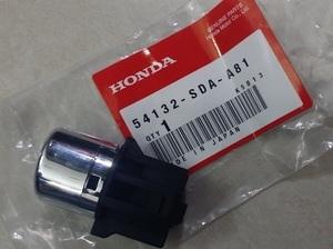 Chrome Shift Knob, 2003 - 2007  Accord - Honda (54132-SDA-A81)