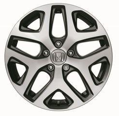 """17"""" Wheel (Diamond Cut) - Honda (08W17-T7S-100)"""