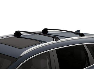 2017 2020 Honda Cr V 5 Door Roof Cross Bars 08l04 Tla 100 Genuine Honda Parts