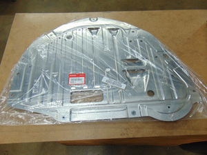 Lower Engine shield  Cover (Lower) - Honda (74112-TLA-A01)
