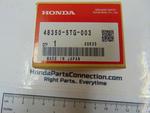 Solenoid Assembly - Honda (48350-5TG-003)
