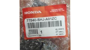 2005 2007 Honda Odyssey 5 Door Glove Box Lock Assy Color