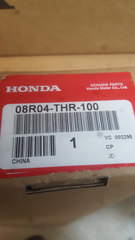 Air Deflectors, Door Visors - Honda (08R04-THR-100)