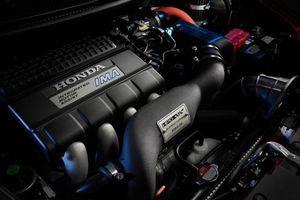 Honda Performance CR-Z Supercharger Kit - Honda (06100-F27S-A00)