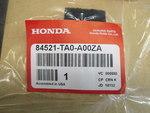 Lid, Spare Tire *NH85L* (Gray Eleven) - Honda (84521-TA0-A00ZA)