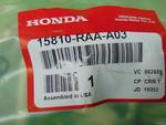 2002-2011 Genuine OEM Spool Valve Assembly - Honda (15810-RAA-A03)