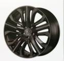 "TLX 19"" BLACK ALLOY WHEEL 2015-2017 ACURA TLX - Acura (08W19-TZ3-200C)"