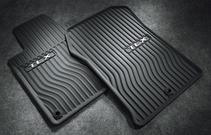 FLOOR MAT, ALL-SEASON (2WD)