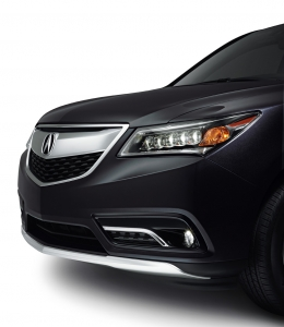 2015-2016 MDX FOGLIGHT, LED KIT - Acura (08V31-TZ5-200A)