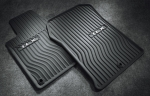 2009-2014 TL FLOOR MATS, ALL-SEASON (EBONY) - Acura (08P13-TK4-210)