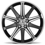 """2009-2014 TL WHEEL, ALLOY (19"""") - Acura (08W19-TK4-200B)"""