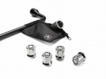 Lock Set (Chrome) - Acura (08W42-S6M-202)