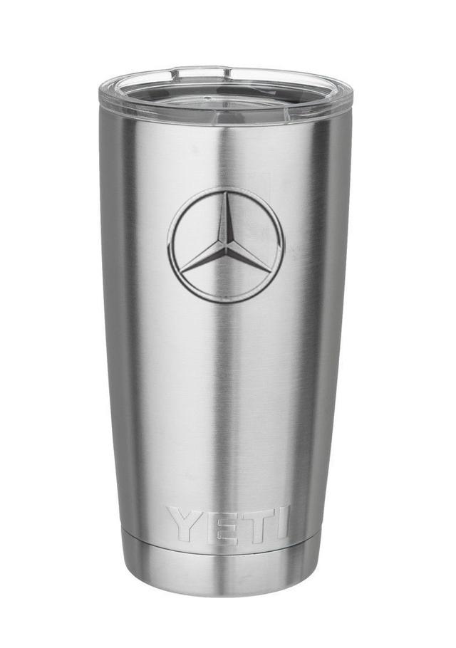 Mercedes-Benz Yeti Tumbler - Mercedes-Benz (MHD-420-SL)