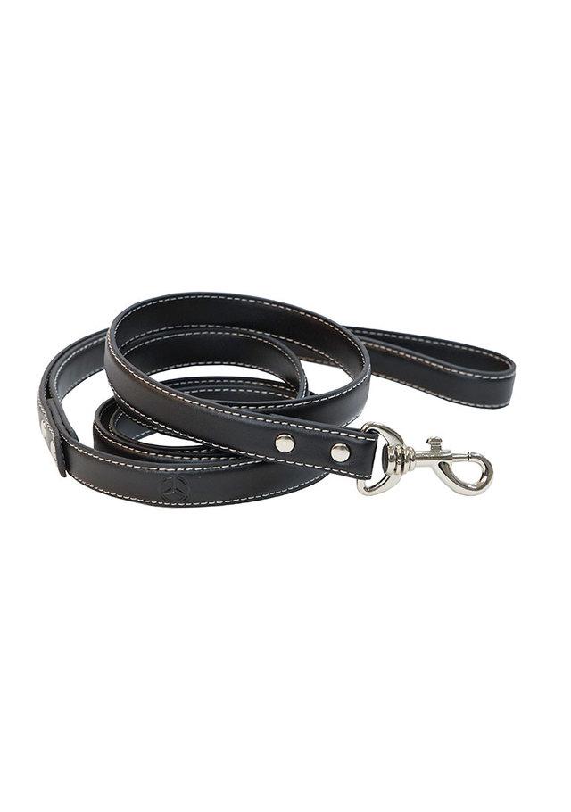 Leather Pet Leash - Mercedes-Benz (MHP-366)