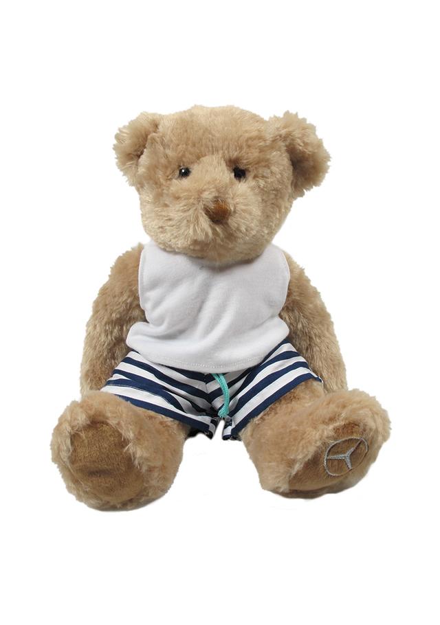 "2016 Limited Edition Bear Bear ""Bobby"" - Mercedes-Benz (MHY-382)"