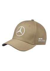 Special Edition Lewis Hamilton USA 2018 Cap - Mercedes-Benz (MBC-827)