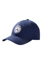 Mercedes Benz Classic Cap - Mercedes-Benz (MBC-540-NV)