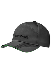 Men's AMG GT R Nylon Cap - Mercedes-Benz (MBC-507)