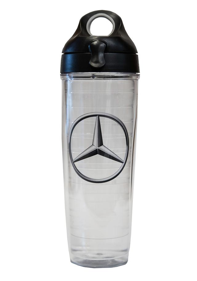 Tervis® Water Bottle - Mercedes-Benz (MHD-301)